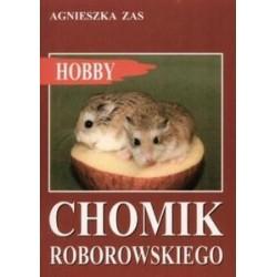 Chomik Roborowskiego