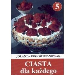 Ciasta dla każdego 5