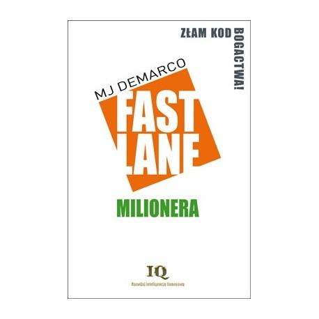 FAST LANE Milionera