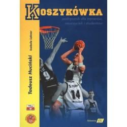 Koszykówka podręcznik dla trenerów, nauczycieli i studentów