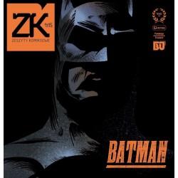 Zeszyty komiksowe nr 15 Batman
