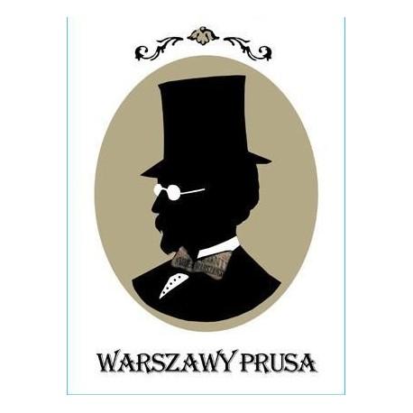 Warszawy Prusa