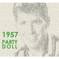 1957- Part Dooll CD