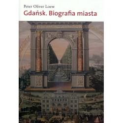 Gdańsk. Biografia miasta