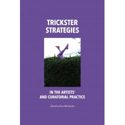 Trickster strategies in the art
