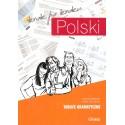 Polski krok po kroku Tablice gramatyczne