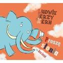 Proszę słonia CD