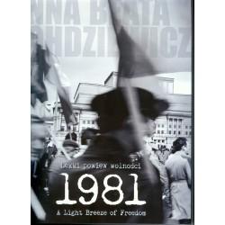Lekki powiew wolności 1981