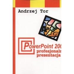 Power Point 2003 Profesjonalna prezentacja