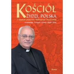 Kościół Żydzi Polska (wydanie 2013)