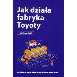 Jak działa fabryka Toyoty