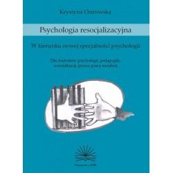 Psychologia resocjalizacyjna