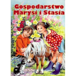 Gospodarstwo Marysi i Stasia