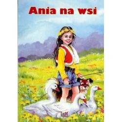 Ania na wsi