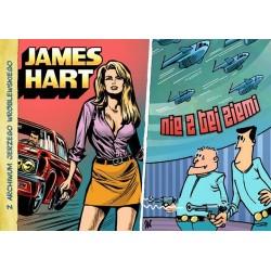 Z archiwum Jerzego Wróblewskiego 1: James Hart. Nie z tej ziemi