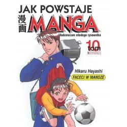 Jak powstaje manga 10
