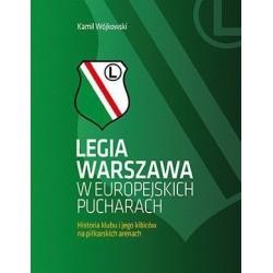 Legia Warszawa w europejskich pucharach: Historia klubu i jego kibiców
