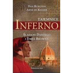 Tajemnice Inferno Śladami Dantego i Dana Browna