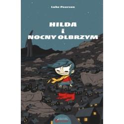 Hilda i Nocny Olbrzym