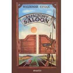 Asfaltowy saloon