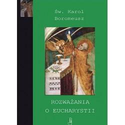 Rozważania o Eucharystii