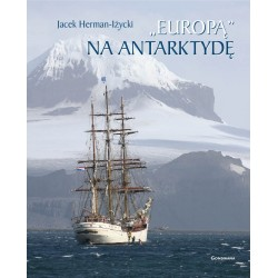 """""""Europą"""" na Antarktydę"""