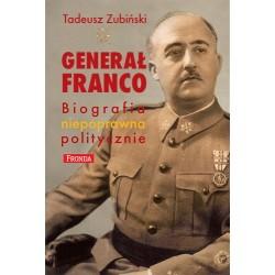 Generał Franco i jego Hiszpania (1892-1975)