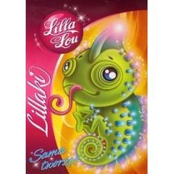 Lillaki Lilla Lou. Sama tworzę. Kameleon