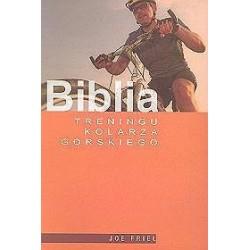 Biblia treningu kolarza górskiego