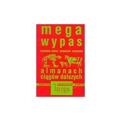 Mega Wypas - Lampa 18 (23) + kaseta