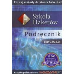 Szkoła hakerów. Edycja 2.0