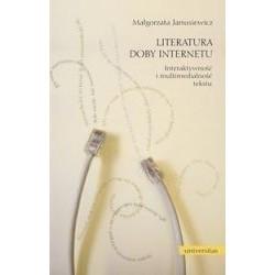 Literatura doby internetu
