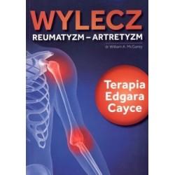Wylecz reumatyzm - artretyzm