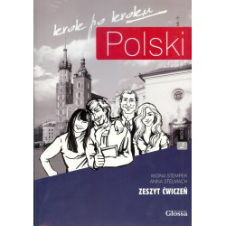 Polski krok po kroku Zeszyt ćwiczeń 2