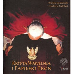 Krypta Wawelska i Papieski Tron