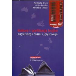 Kultura i cywilizacja krajów angielskiego obszaru językowego