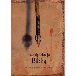 Manipulacja Biblią