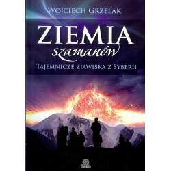 ZIEMIA SZAMANÓW (ILLUMINATIO)