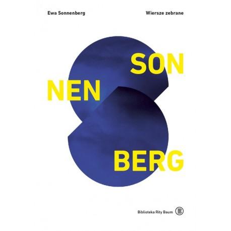 Wiersze zebrane Ewy Sonnenberg
