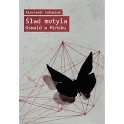 Ślad motyla Oswald w Mińsku