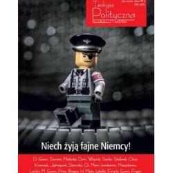 Teologia Polityczna. Niech żyją fajne Niemcy!