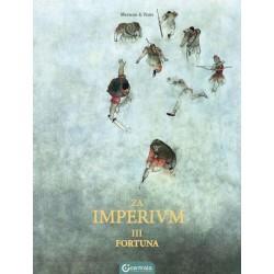 Za imperium. III Fortuna