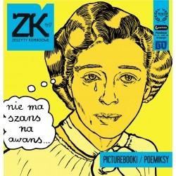 Zeszyty Komiksowe  17 Picturebooki / Poemiksy