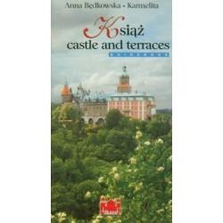 Książ zamek i tarasy (wersja angielska)