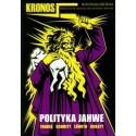 Kronos 2/2010 Polityka Jahwe