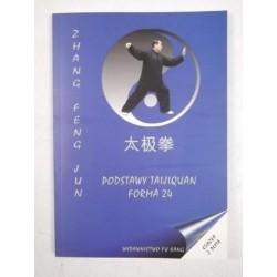 Podstawy Taijiquan - forma 24