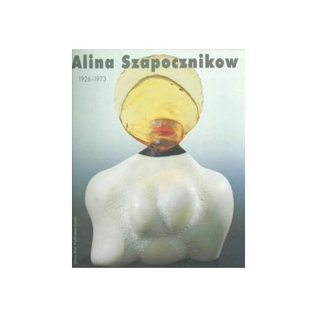 Alina Szapocznikow 1926 - 1973