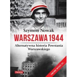 WARSZAWA 1944 (FRONDA)