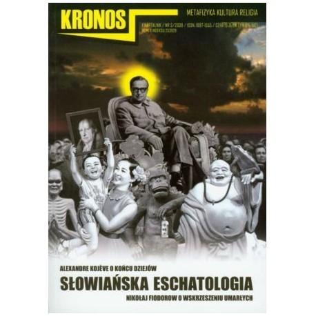 Kronos 3/2009