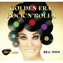 Golden Era Rock 'n' Rolla